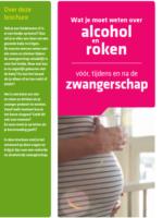 roken en alcohol zwangerschap